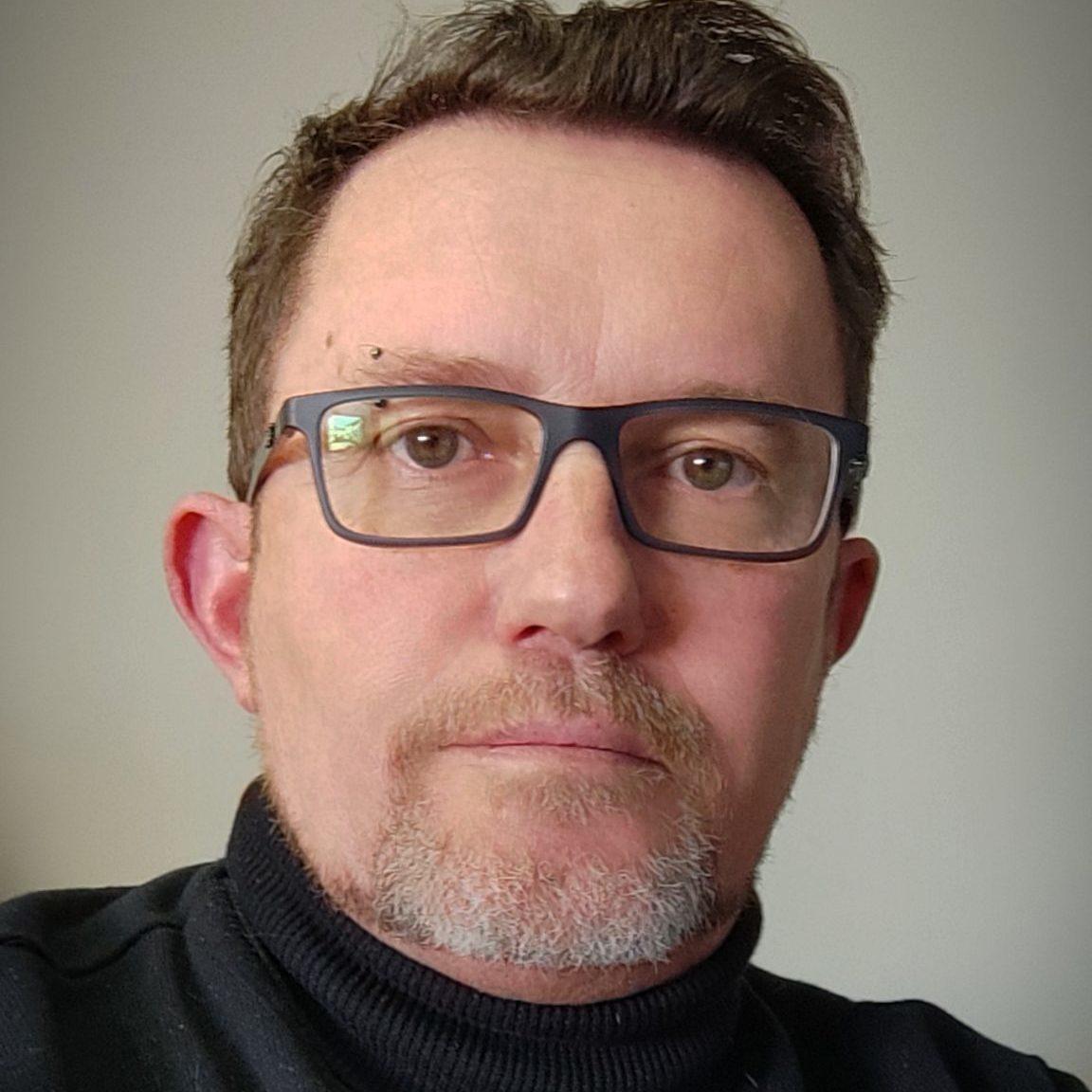 Jean Michel RAVOT